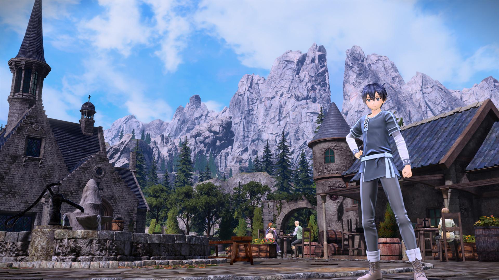 Sword Art Online 1272020 2