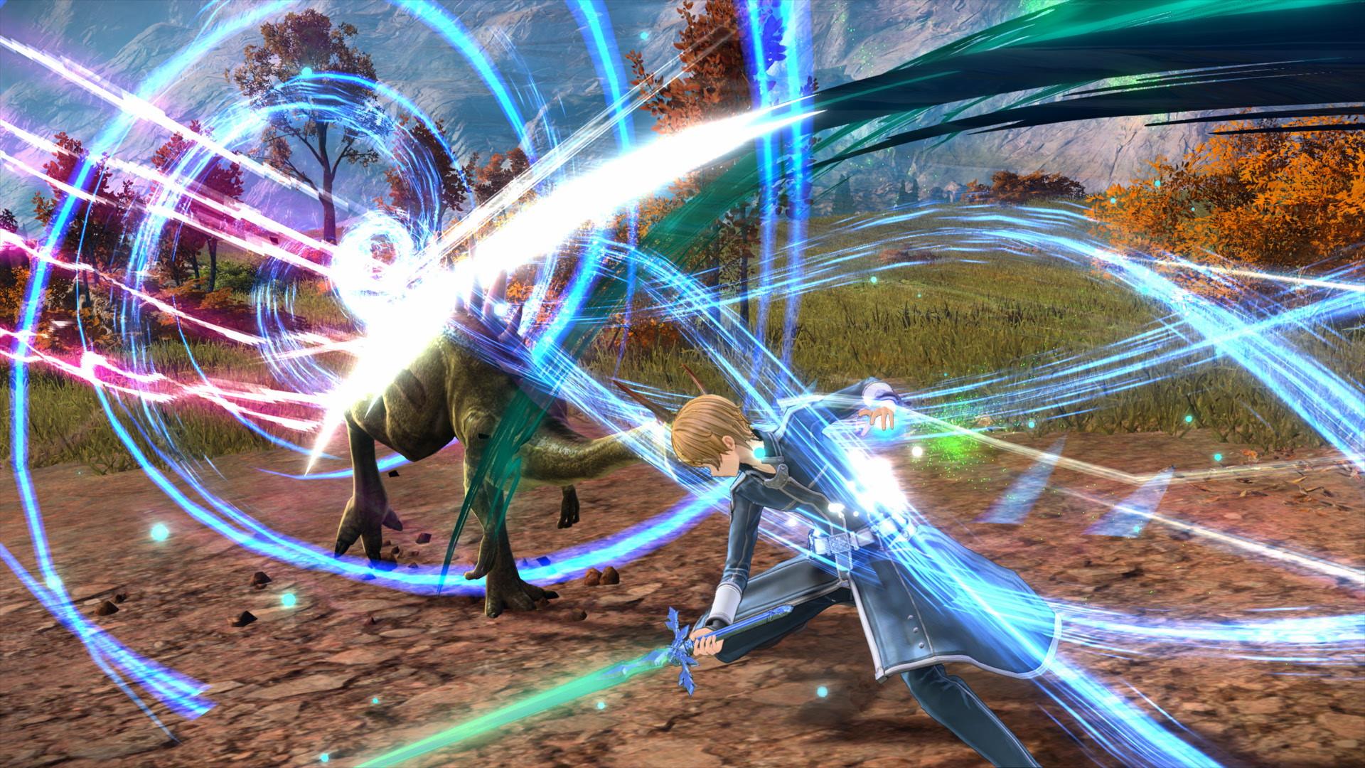 Sword Art Online 1272020 3