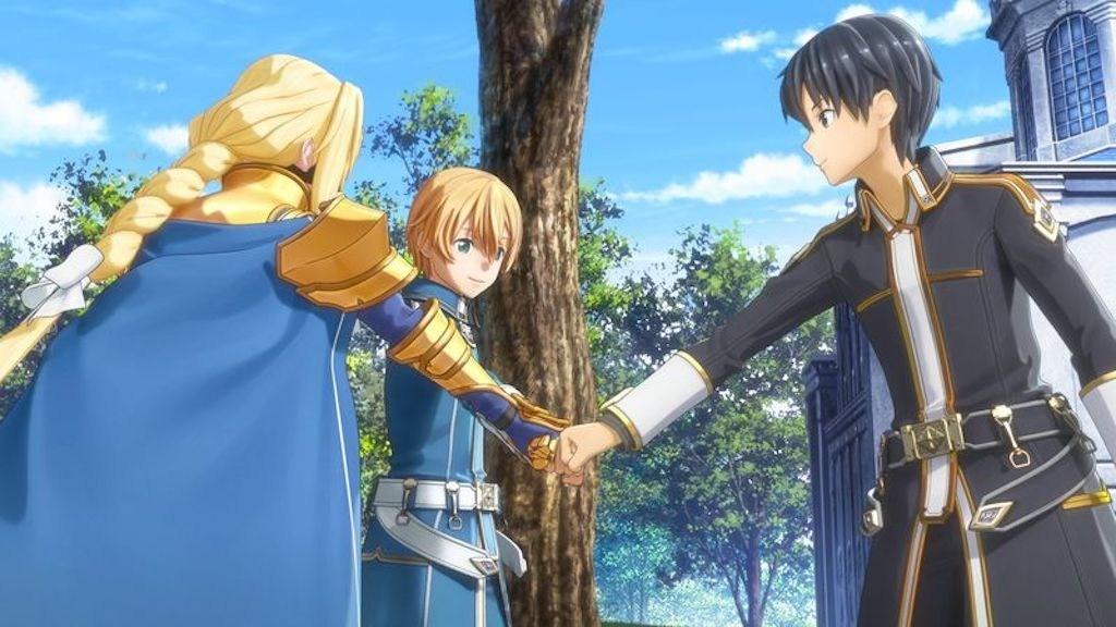Sword Art Online 472020 3