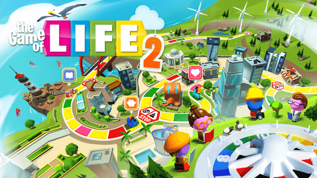 The Game of Life 2 180763