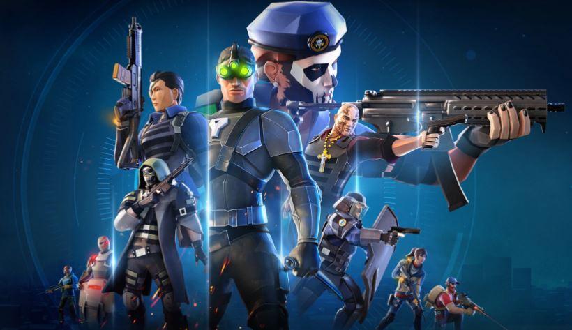Tom Clancy's Elite Squad ประกาศลงมือในวันที่ 27 สิงหาคมนี้