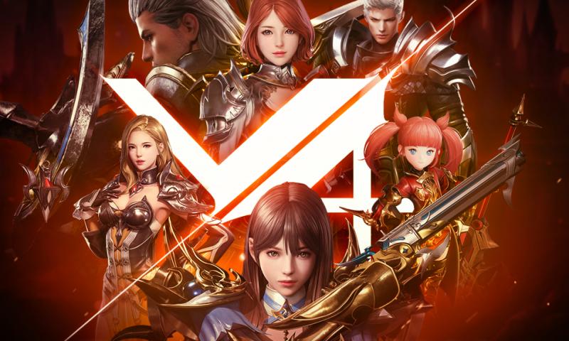5 เหตุผลที่ต้องเล่น V4 สุดยอดเกม MMORPG แห่งปีที่เหล่าเกมเมอร์ห้ามพลาด