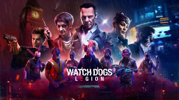 Watch Dogs: Legion สงคราม Hacker เผยตัวอย่าง Gameplay พร้อมวันวางขาย
