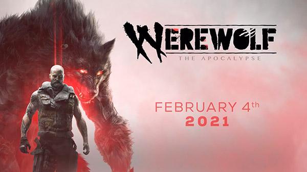 Werewolf: The Apocalypse ประกาศวันจัดจำหน่ายอย่างเป็นทางการ