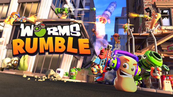 Worms Rumble 272020