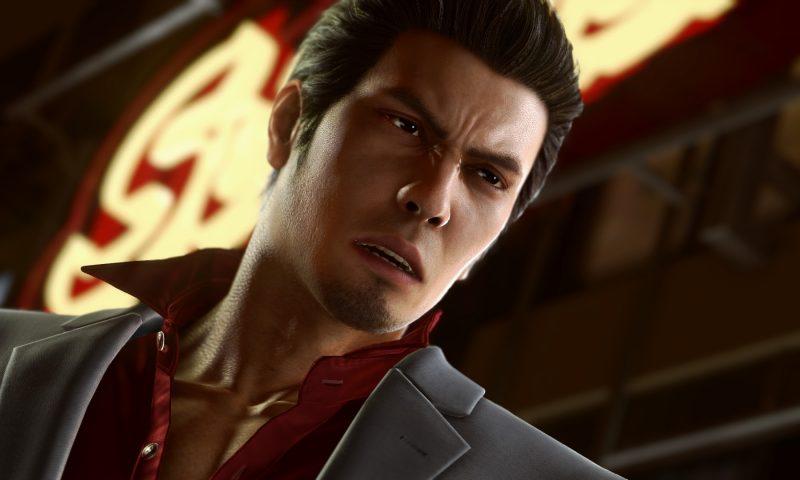 เส้นทางนักเลง Yakuza: Kiwami 2 ประกาศลงแพลตฟอร์ม PC และ Xbox One
