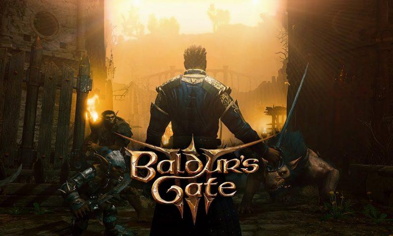 Baldur's Gate III เตรียมเปิดให้เล่น 30 ก.ย. ในเวอร์ชั่น Early Access