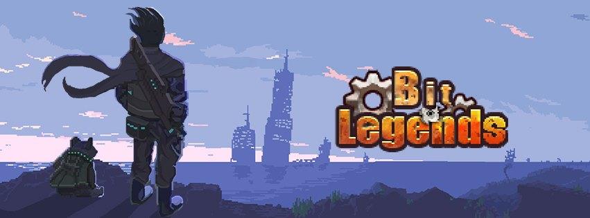 Bit Legend 150863