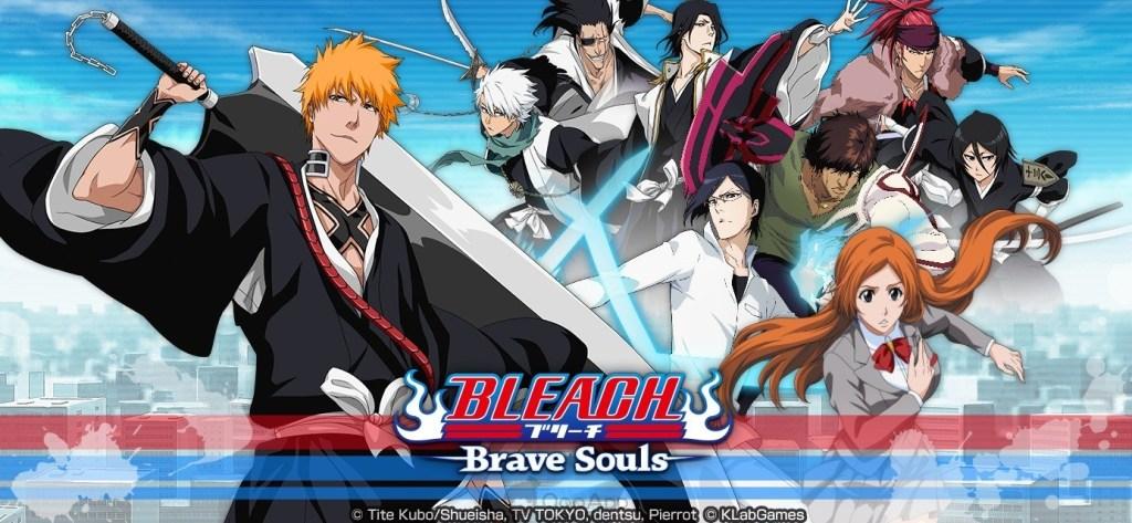 จัดหนัก Bleach: Brave Souls เกมแนว Action Anime เปิดตัวใน Steam