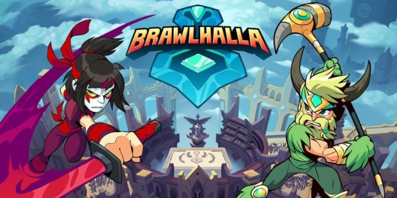 Brawlhalla เกมแนว Battle Arena เปิดให้บริการลุยกันให้เต็มเหนี่ยว