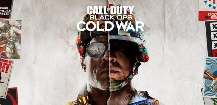 เปิดตัว Call of Duty: Black Ops Cold War พร้อมระบุวันเปิดให้บริการ