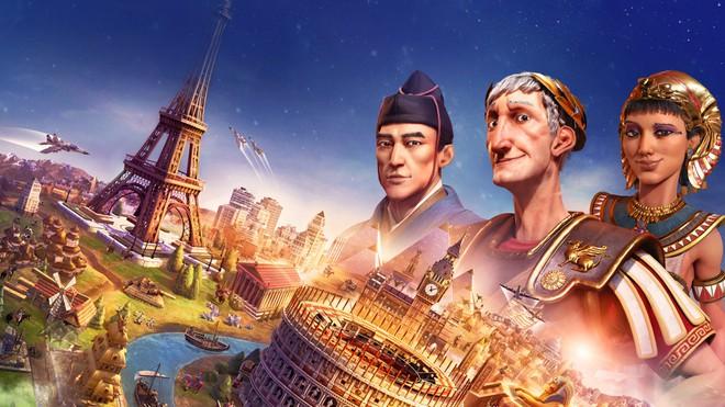 Civilization VI เกมแนวสร้างเมืองเปิดให้ดาวน์โหลดแล้วบนมือถือ