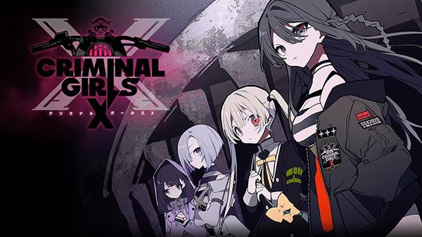 Criminal Girls X Date 07 31 20