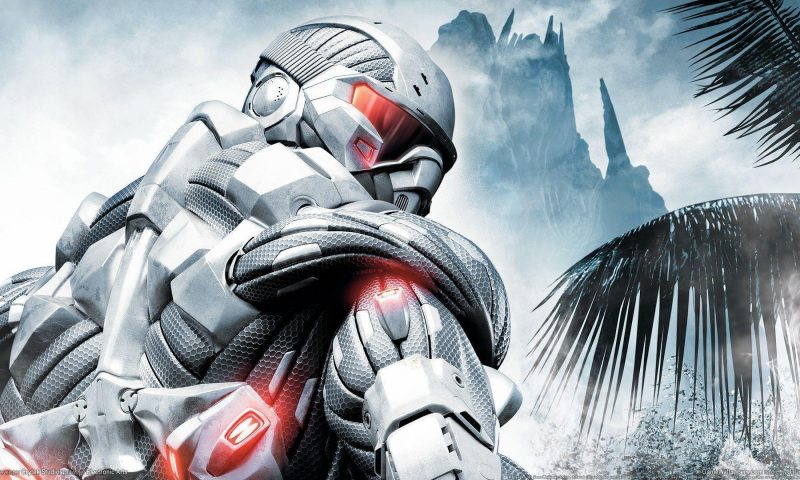 Crysis Remastered เกมแนว Action Shooting ประกาศวันวางจำหน่าย