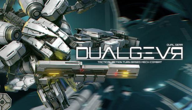 Dual Gear 782020 1