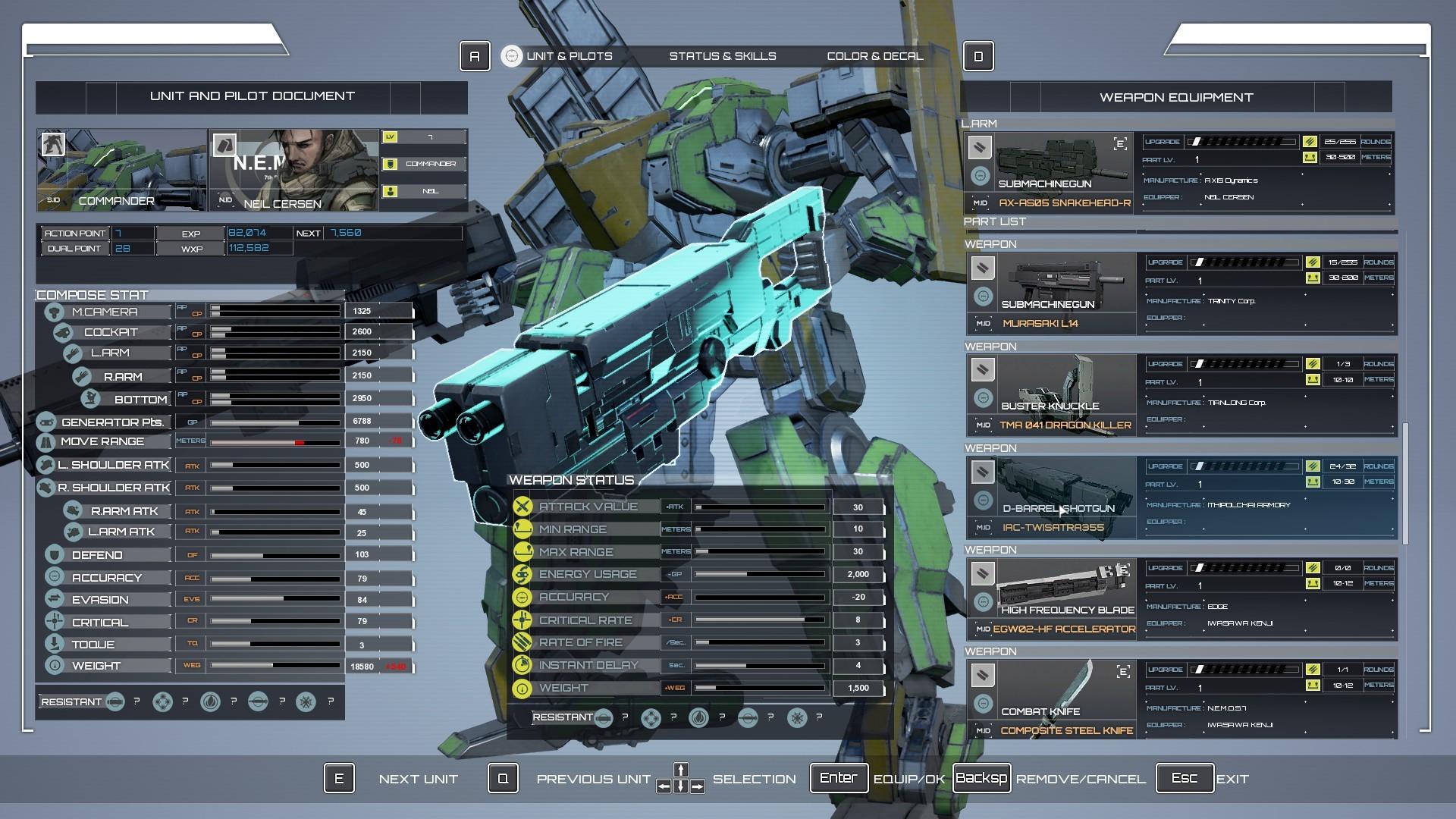 Dual Gear 782020 4