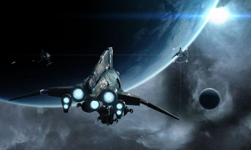 EVE Echoes สงครามจักรวาลเวอร์ชั่น Global เปิดให้บริการแล้ววันนี้