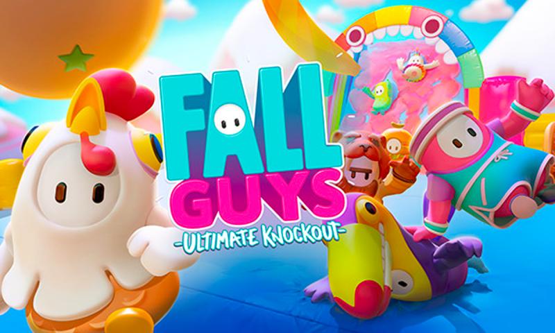 ผมนี่ละเชื่อเลย Fall Guys เริ่มมีผู้เล่นใช้โปรแกรมโกงให้เห็น