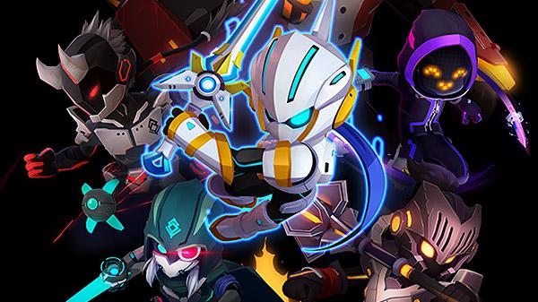 Fallen Knight เกมแนว Side-Scrolling Action กำลังจะเปิดตัวต้นปี 2021