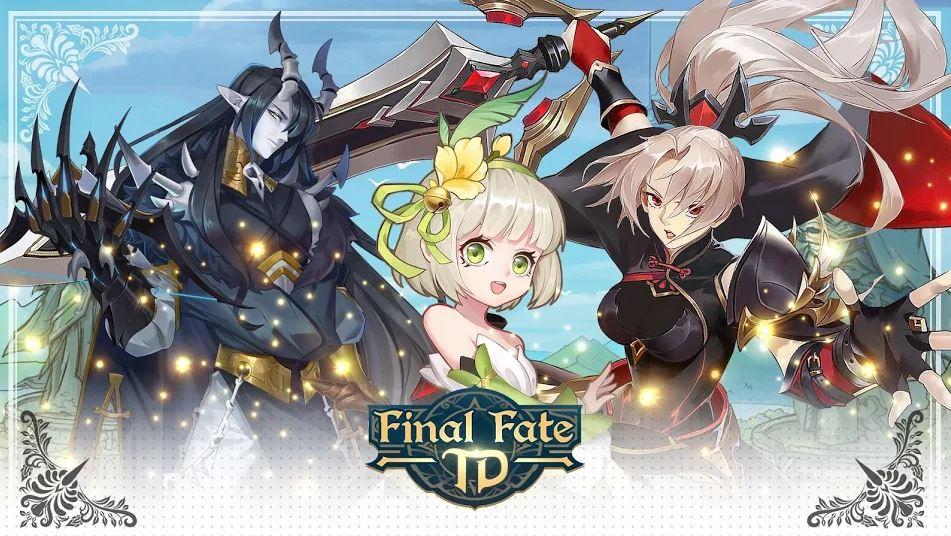 Final Fate TD 2082020 1