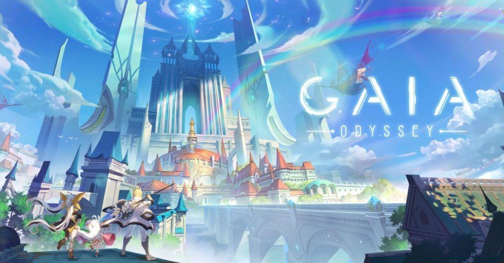 Gaia Odyssey 150863