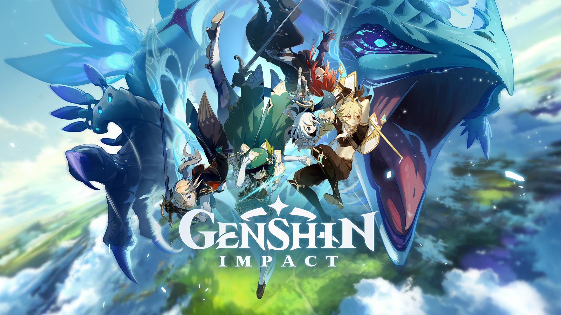 Genshin Impact 782020 1