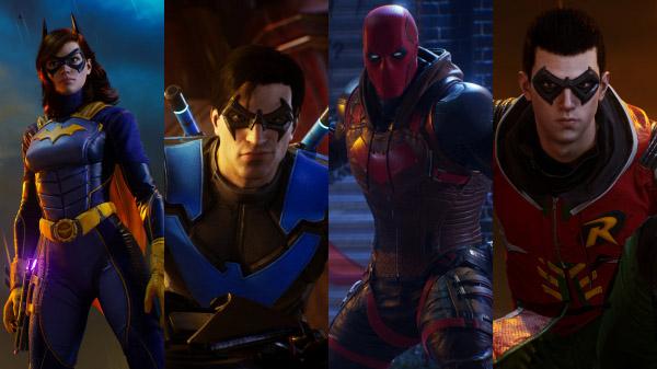 เกมภาคใหม่ Gotham Knights รวมพลังผู้สานต่อเจตจำนงอัศวินรัตติกาล