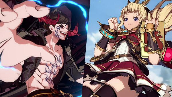 Granblue Fantasy: Versus กำลังอัปเดตใหญ่พร้อมเผยตัวละครใหม่ 2 ตัว