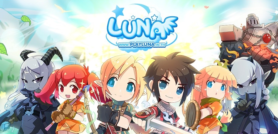 LUNA M เกมใหม่มาแรง ขึ้นแท่นอันดับ 1 ใน TopCharts ทั้ง 2 ระบบ