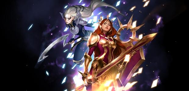 Legends of Runeterra อัปเดตเพิ่มตัวละคร 7 ตัวพร้อมทวีปใหม่ Targon