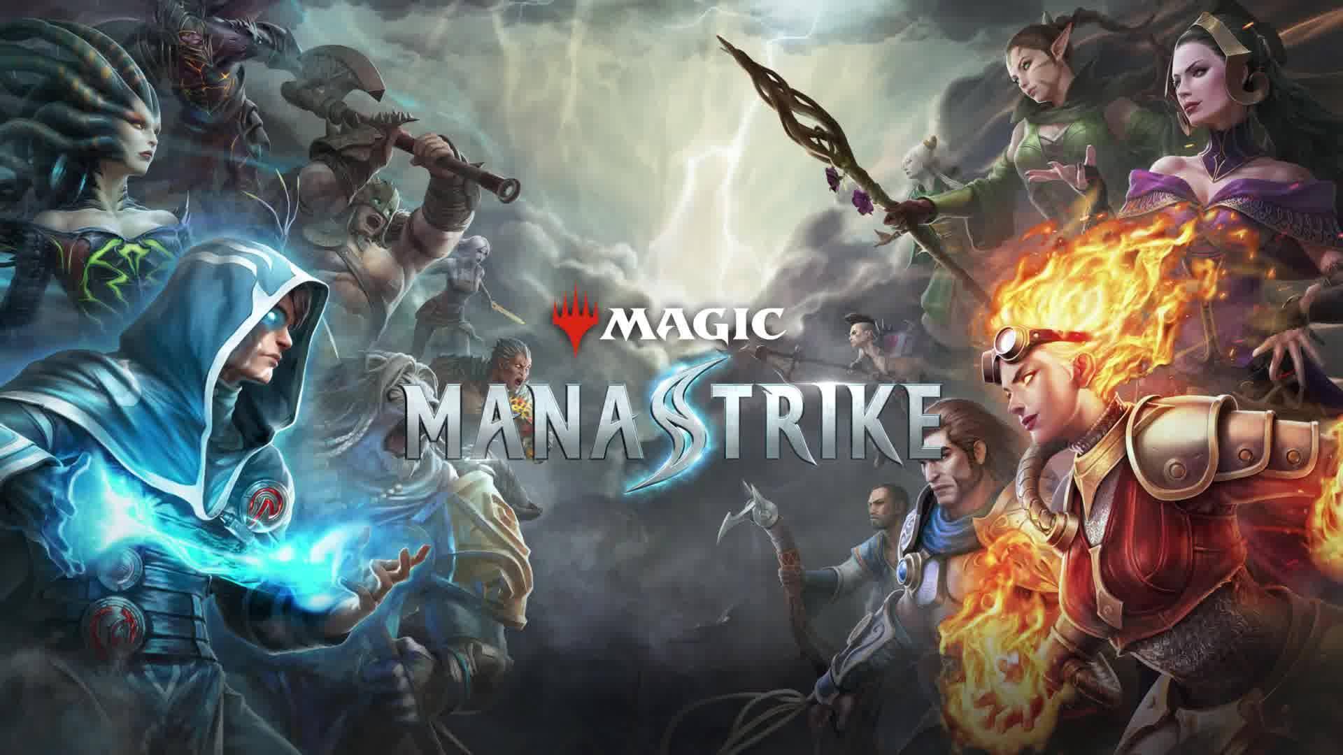 MAGIC MANASTRIKE 1182020 2