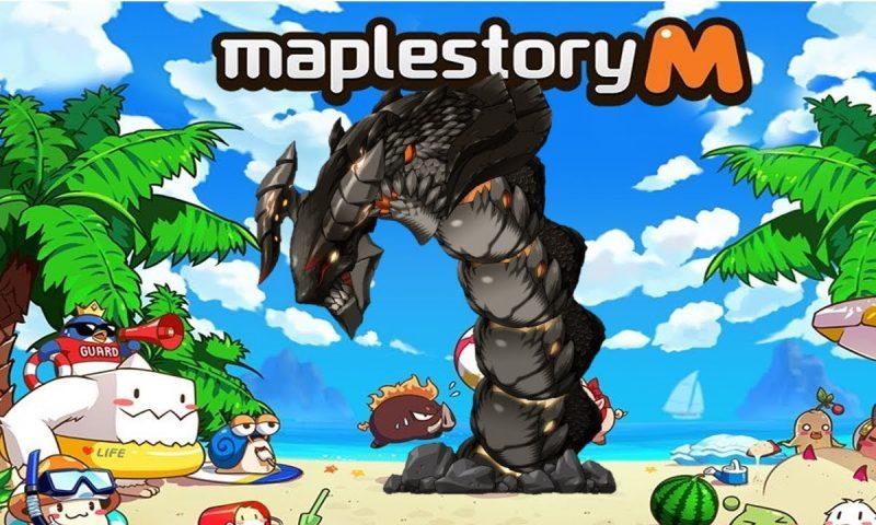 """MapleStory M เตรียมตัวเรียกตี้ตีบอสใหม่ """"Vellum"""" ใน Root Abyss"""