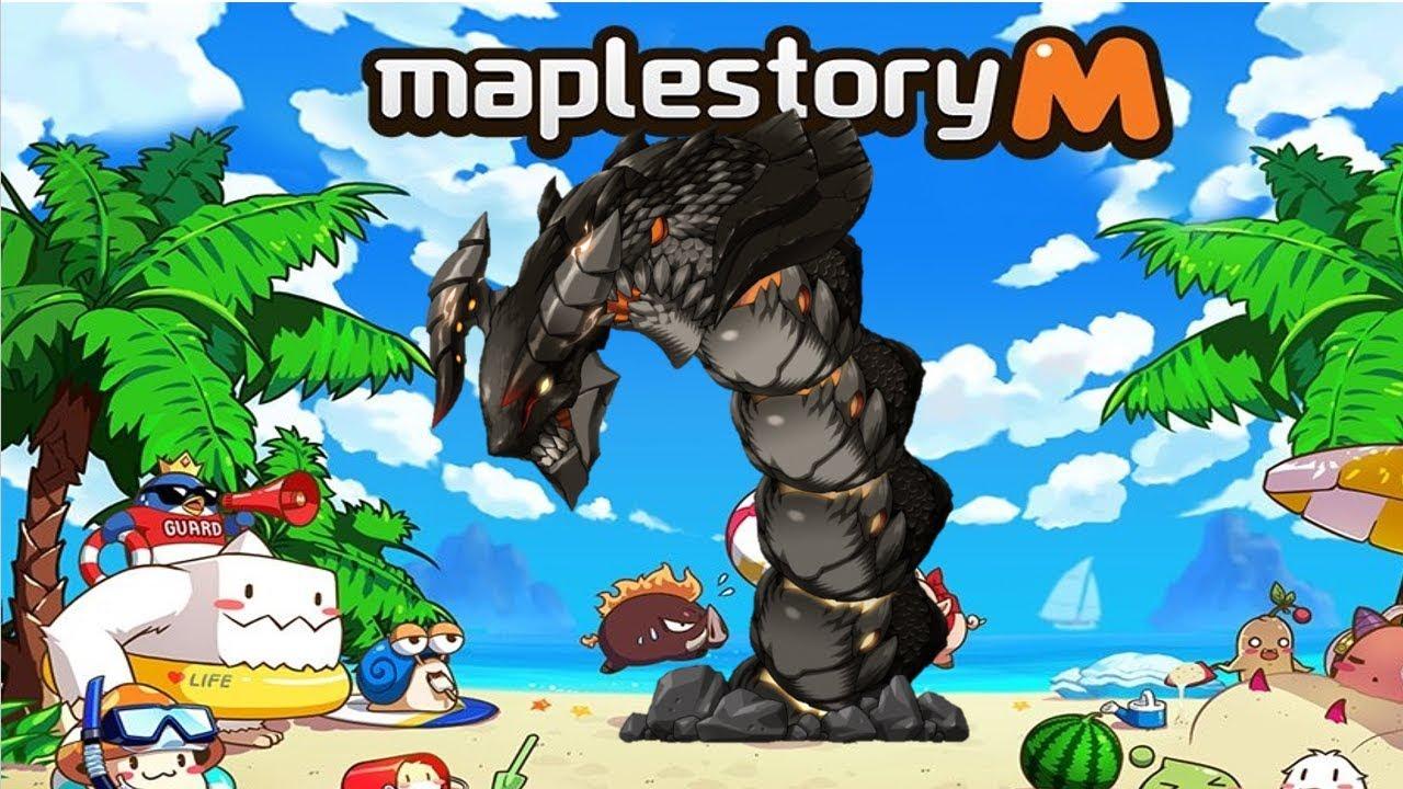 MapleStory M 2082020 13