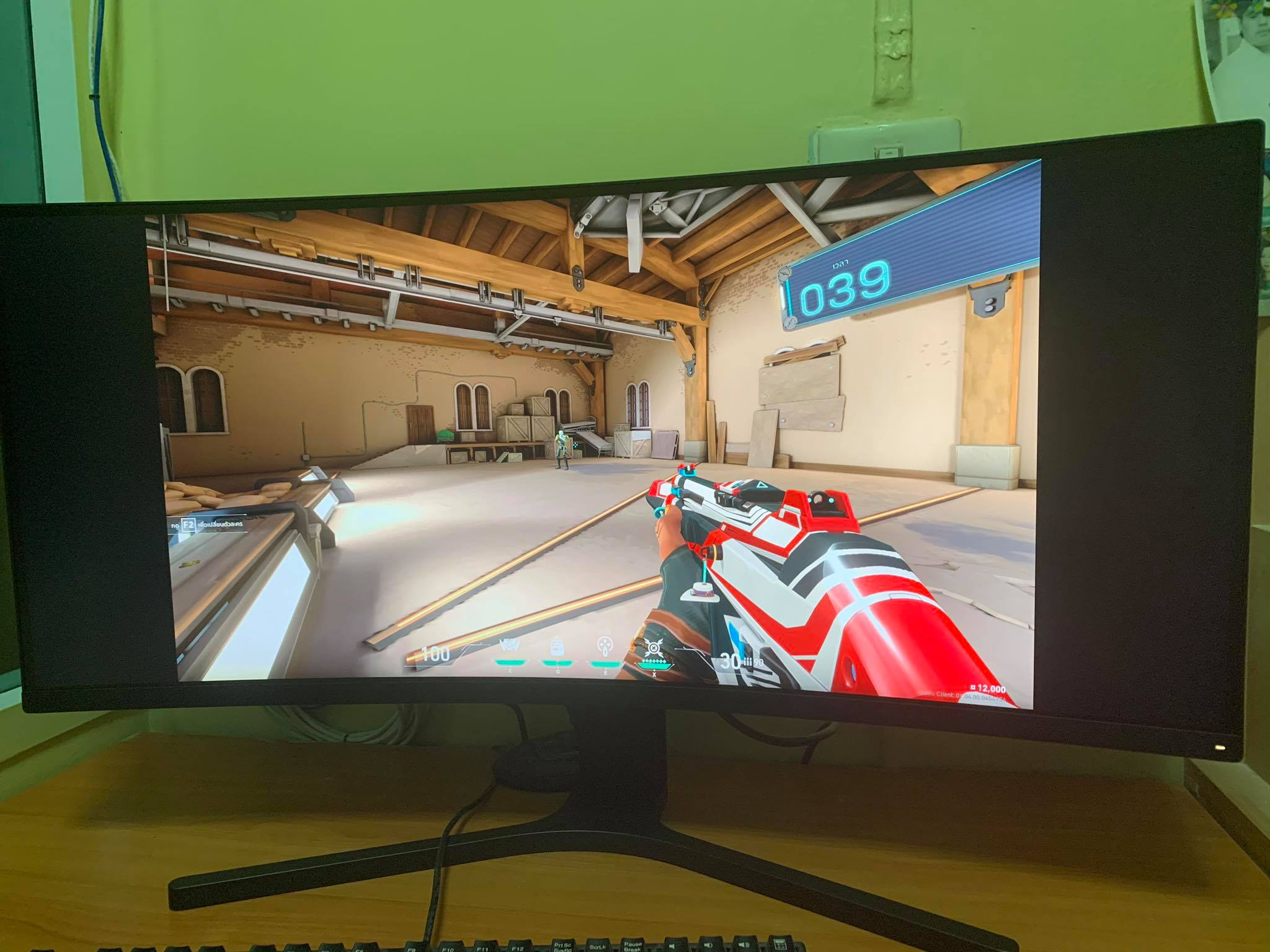 Mi Curved Gaming Monitor 1182020 16