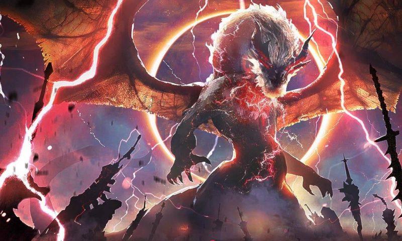 Monster Hunter World เผยอัปเดตสุดท้ายและมังกรใหม่ Fatalis