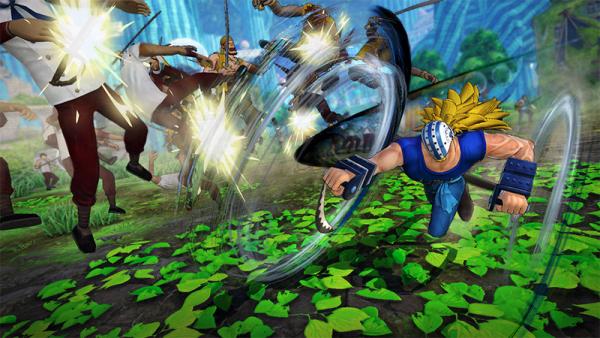 One Piece Pirate Warriors 4 1282020 1