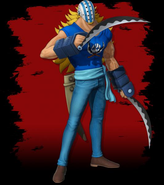 One Piece Pirate Warriors 4 1282020 3
