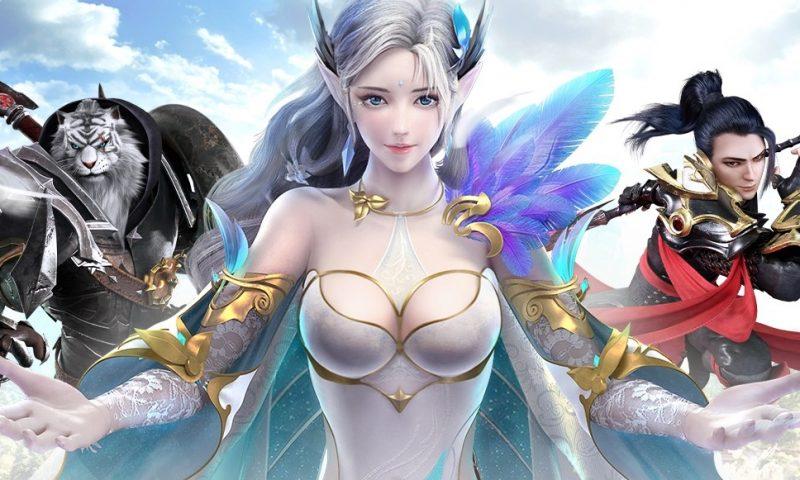 ใกล้แล้ว Perfect World Mobile เกมมือถือ MMORPG ฟอร์มยักษ์เปิด 20 ส.ค.