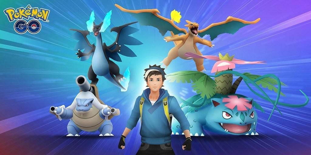 Pokémon Go 2982020
