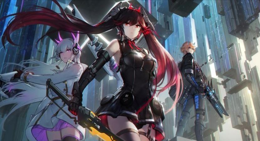 เริ่มสังหาร Punishing เกมแนว Action RPG Anime เปิดให้บริการแล้ววันนี้