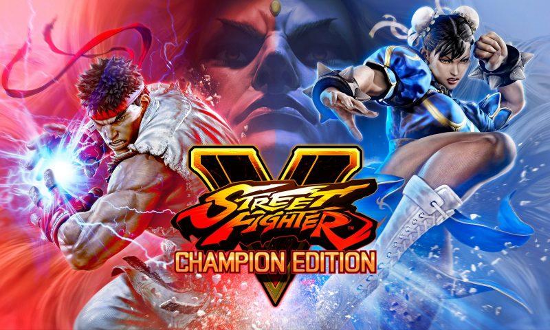 Street Fighter V จะทำการเปิดให้ทดลองเล่น 2 สัปดาห์เร็วๆ นี้