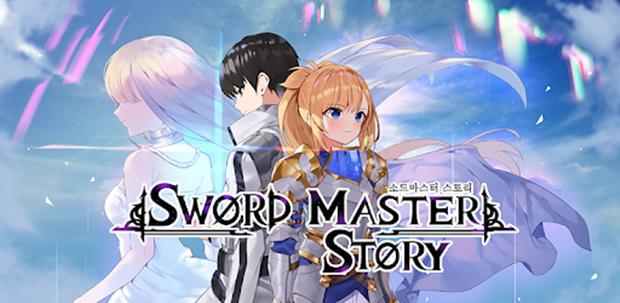 งานเมะอีกแล้ว Sword Master Story เปิดให้ลงทะเบียนในไทย