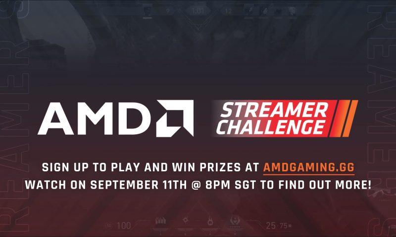 ACER จัดกิจกรรม AMD STREAMER CHALLENGE 2020 พร้อมโปโมชั่นพิเศษ