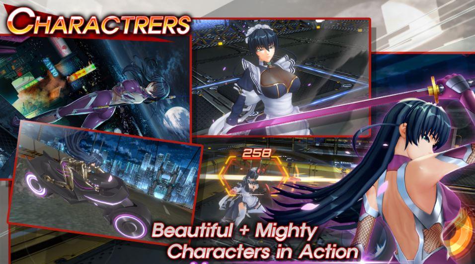 Action Taimanin 892020 12