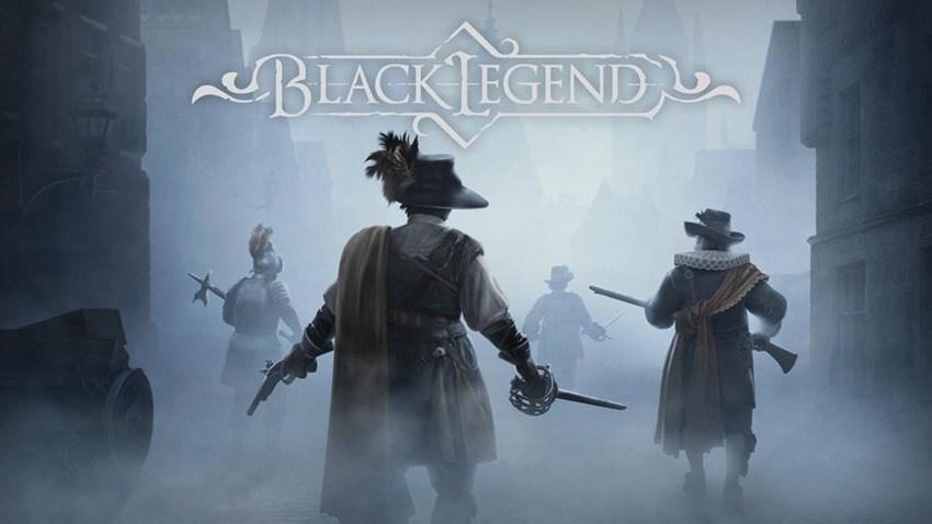 เปิดตัว Black Legend แนวกลยุทธ์สุดหลอนเตรียมขายปี 2021