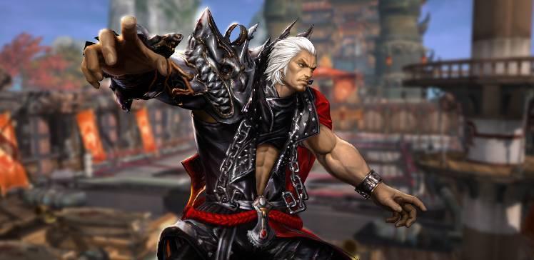 Blade & Soul Revolution เปิดดันเจี้ยนใหม่ ท่าเรือเงาเลือด