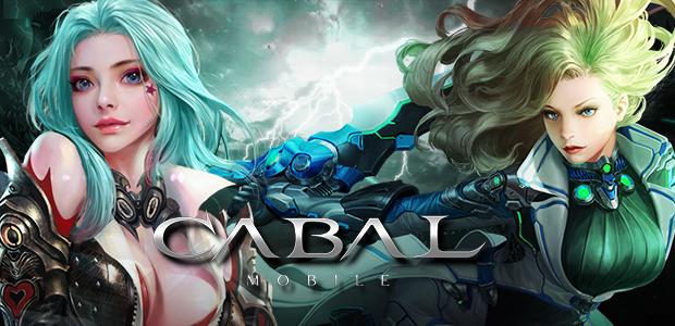 รีวิว Cabal Mobile เกมระดับตำนานเวอร์ชั่นมือถือเข้าไทยแล้ว