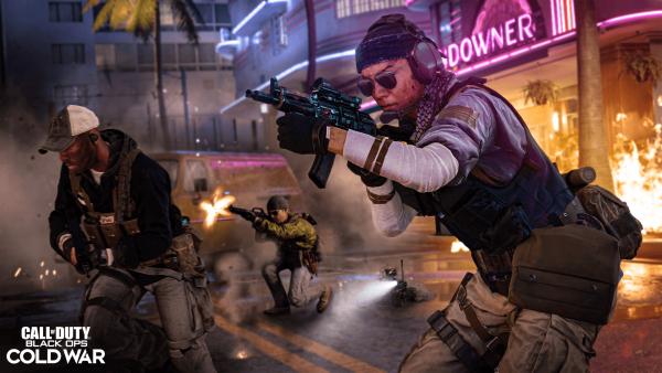 Call of Duty: Black Ops Cold War เตรียมเปิดทดสอบเร็วๆ นี้