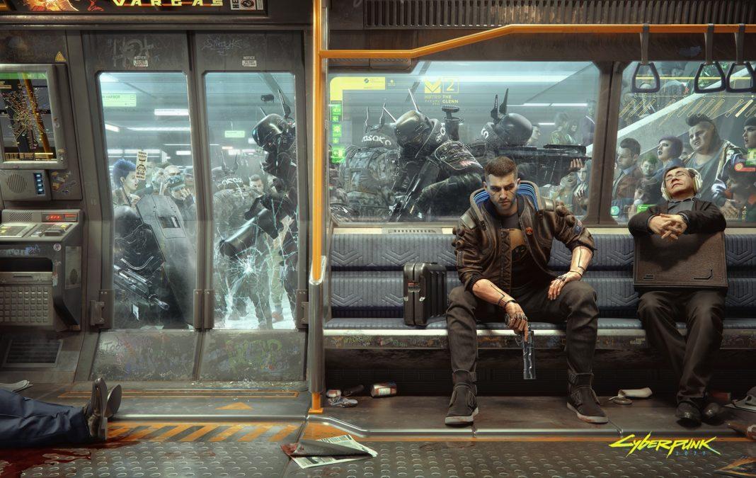 Cyberpunk 2077 692020 2