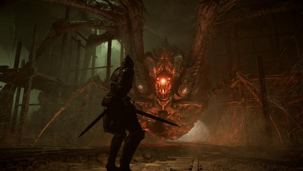 Demon's Souls จุดเริ่มต้นของตำนานเกมหัวร้อนจากค่าย Bluepoint